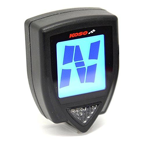 Koso KN002010 Gear Indicator