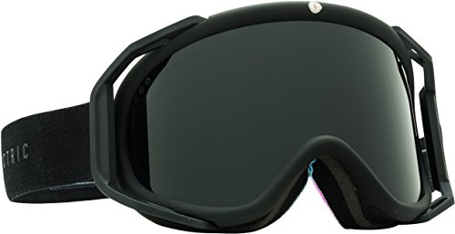 Electric Visual RIG Backstage Tiedye Red/Jet Black Snow - Goggles Electric Womens