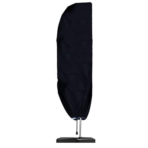 Copri Ombrellone A Braccio.Gudotra 2 8metri Copertura Per Ombrellone Impermeabile Robusto
