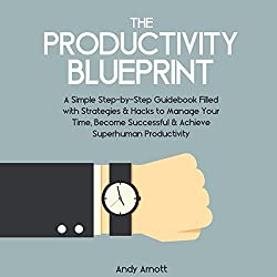 The Productivity Blueprint