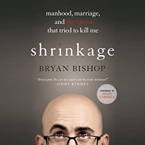 Shrinkage Audiobook