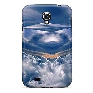 Joseph Lee Slim Fit Tpu Protector QVv12611rKMq Shock Absorbent Bumper Case For Galaxy S4