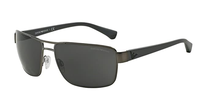 17b5a2458536 EMPORIO ARMANI Men s 0EA2031 311287 62 Sunglasses