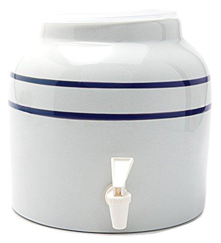 5 gallon water crock - 4