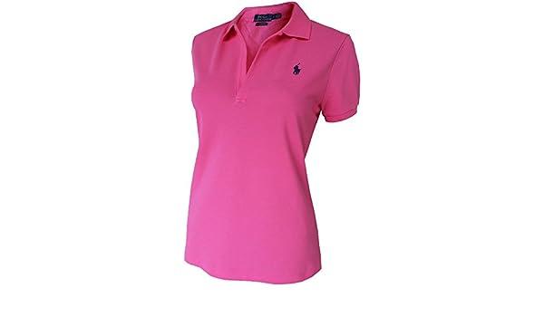Ralph Lauren Volley Camisa de Polo Talla XL, Polo Flequillo ...