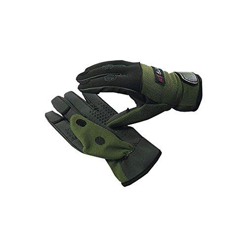 Gants/ gants d'hiver/ gants de chasse/ gants de pêche/ gants pour activités extérieures en néoprène 1