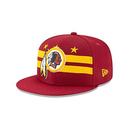 7727fc78d8322 Washington Redskins Draft Day Hat Price Compare. Washington Redskins Draft  Day Hat. New Era Washington Redskins 9FIFTY NFL Official 2019 Draft  Snapback Hat
