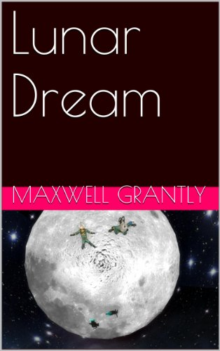 Lunar Dream (Middle Days Book 1)