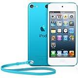 iPod touch 32GB [整備済製品] - ブルー(第5世代)
