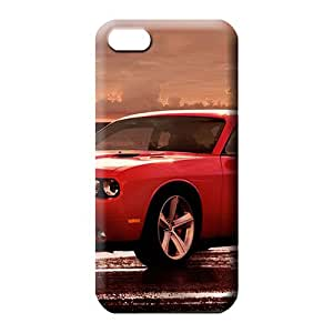 iphone 6 normal covers protection High-definition Cases Covers Protector For phone mobile phone shells dodge challenger