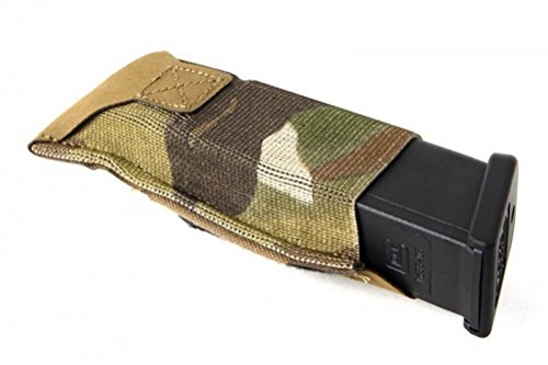 BLF Black Force Belt Mount DB Pal Mag Ph. Mc Gun Stock Accessories