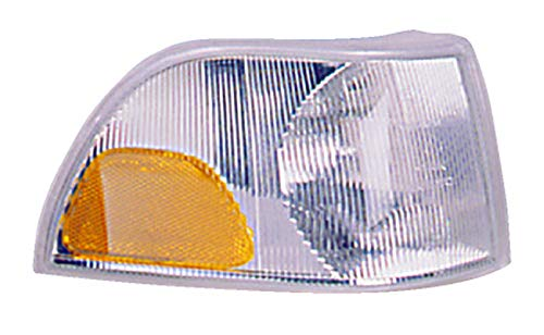 For 1998 1999 2000 2001 2002 Volvo C70 / S70 / V70 Turn Signal Corner Light Lamp Passenger Side ()