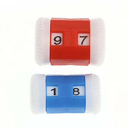 Amazon Stitch Counter Crochet Counter Row Counter For