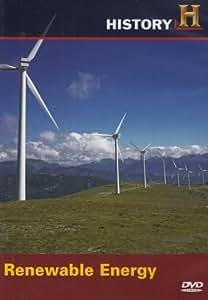 Modern Marvels:renewable Enrgy