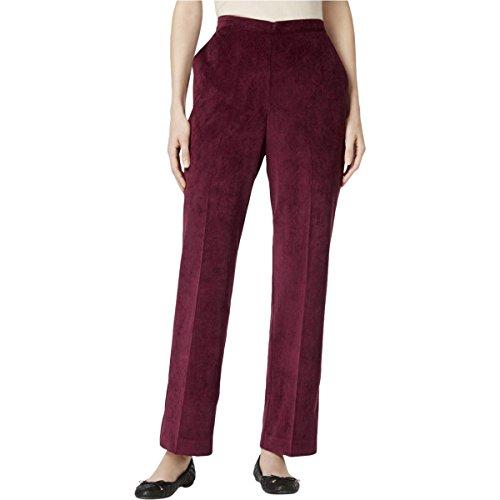Rose Corduroy Pants - 5
