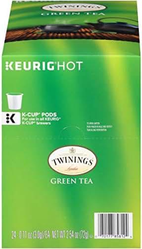 Twinings Green Tea K-Cup Pods