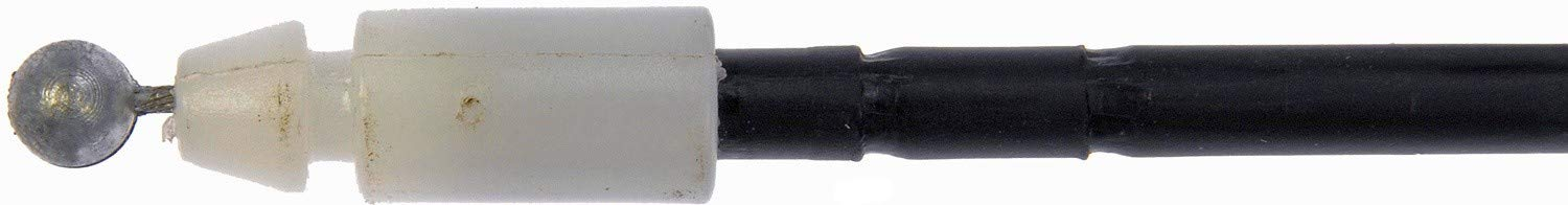 APDTY 023186 Hood Release Cable /& Handle Assembly Fits 2000-2006 Hyundai Elantra Replaces 811902D000, 81190-2D000