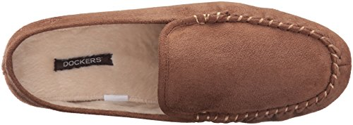 Dockers Para Hombre Jason Venetian Clog Slipper Tan