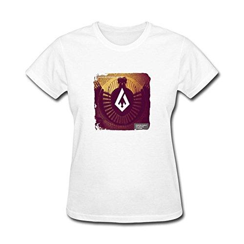 Womens Louis Futon Wasted On You T Shirts 100% Cotton (Futon Kobe)