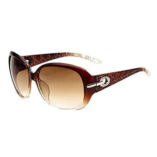 T-Y women elegant luxury diamond retro Sunglasses - Sunglasses 60 Minutes