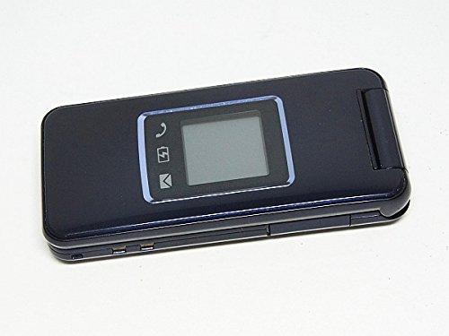 かんたん携帯 108SH(ネイビー)