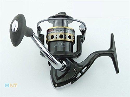 2015-Fishing-Reel-13BB-1000-6000-Series-Pesca-Spinning-Reel-Daiwa-for-Shimano-Feeder