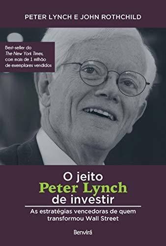 jeito Peter Lynch investir estratégias