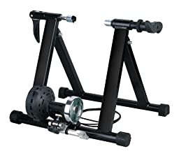 Magnet Steel Bike Bicycle Indoor Exercise Trainer Stand by FDW