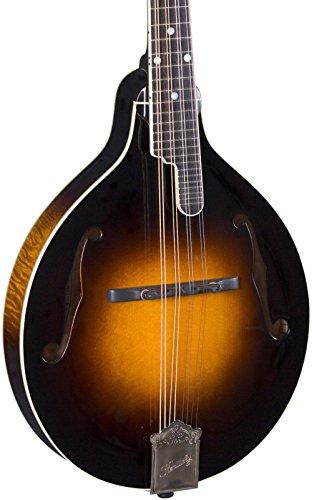 Kentucky KM-900 Master A-model Mandolin - Sunburst