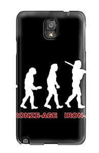 pc Case For Galaxy Note 3 With Funny