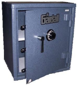 Gardall GS2522 Gun Safe