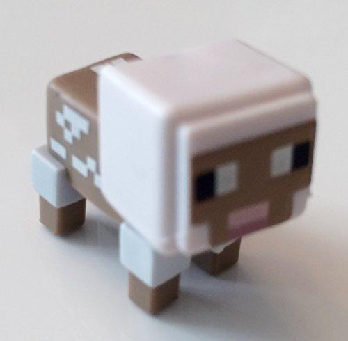 Minecraft Obsidian Series 4 Sheared Sheep 1