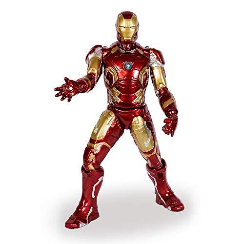 Homem De Ferro Reator Mimo Brinquedos Vinho