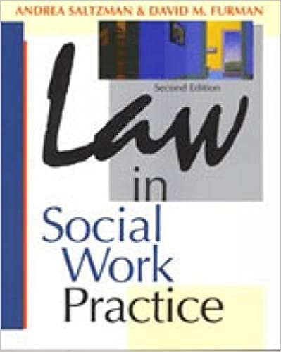 Amazon law in social work practice ethics legal issues law in social work practice ethics legal issues 2nd edition fandeluxe Gallery