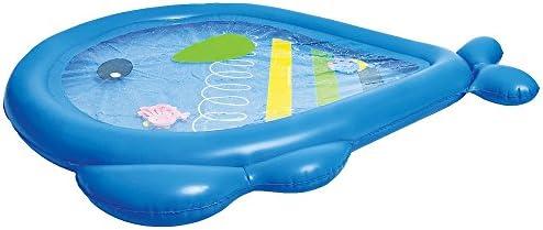 "Confidence Building System 48/"" Pat The Fish Water Blob Mat Swim School"