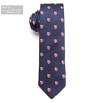 LFLJIE Corbata de Hombre Corbatas de Boda Corbata para Hombres ...