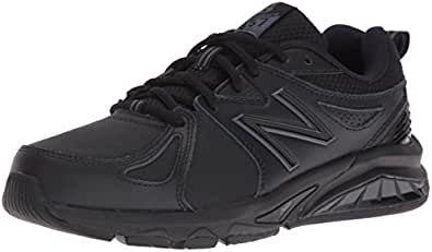 New Balance Womens Wx857v2 Black Size: 5 Wide