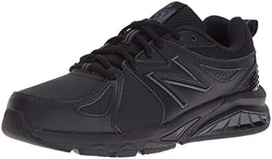 New Balance Womens Wx857v2 Black Size: 5