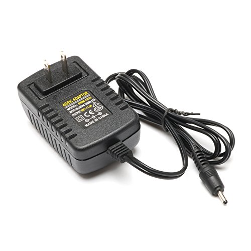 Lisen 12V AC/DC Adapter Wall Charger Home Power for Acer Iconia Tab Tablet A100 A101 A200 A210 A500 A501; W3 W3-810; Aspire Switch 10 SW5-011 SW5-012; Ak.018ap.027 Lc.adt0a.024 Power Supply Cord by Lisen (Image #4)