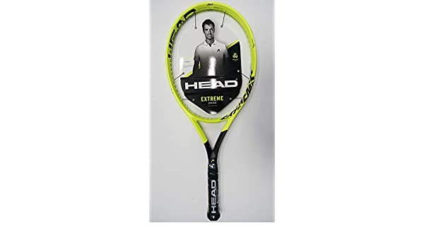 Amazon.com : Head Graphene 360 Extreme MP Tennis Racquet ...