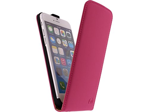 Mobilize Ultra Slim Flip Case Apple iPhone 6 Fuchsia