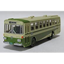 Tommy Tech The Bus Collection Part 3 Osaka Municipal Transportation Bureau Hino RE100 sold separately 1/150 N gauge