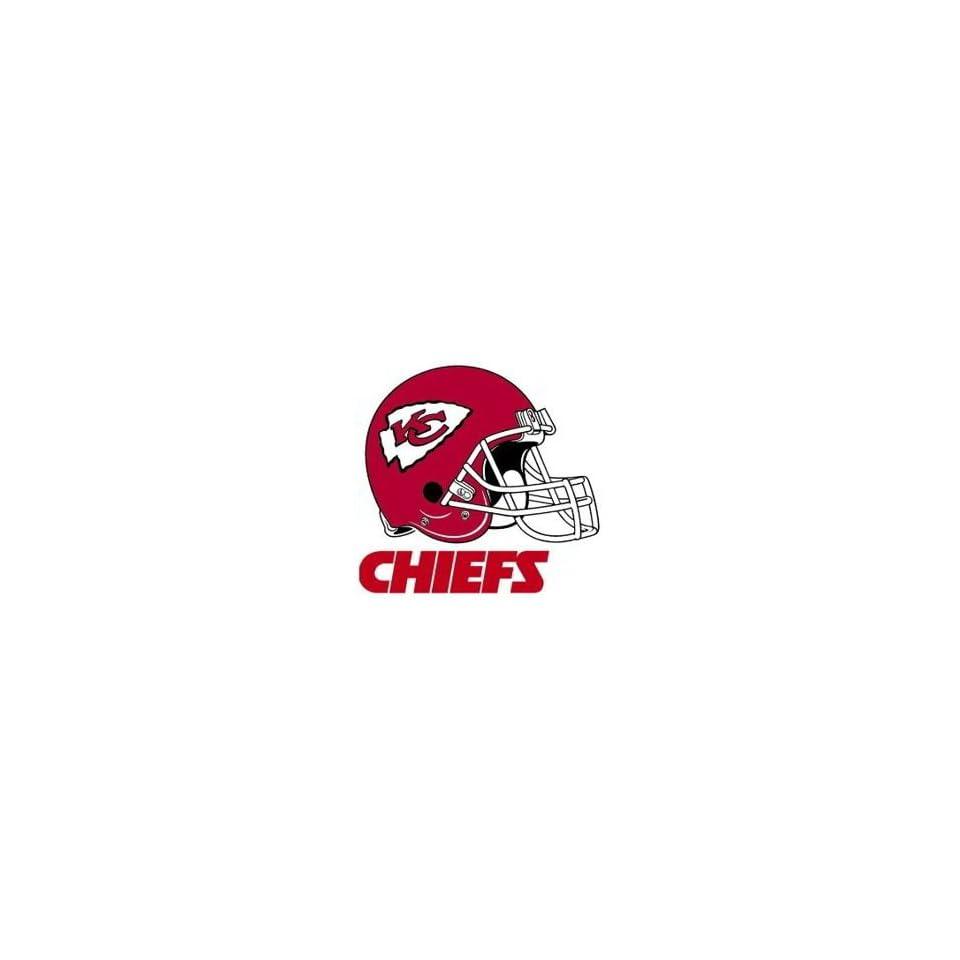 Kansas City Chiefs Realistic Team NFL Body Sport Temporary Tattoos