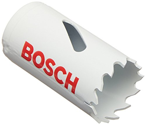 Bosch HB100 Bi Metal Hole Saw