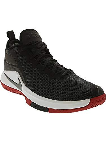 Ii fitness zwart Lebron Multicolour Witness 006 Gy wit Nike schoenen zwart EqH4Fw