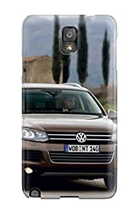 Waterdrop Snap-on Volkswagen Touareg 25 Case For Galaxy Note 3