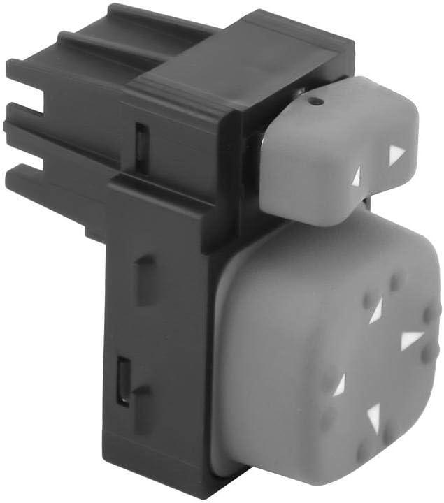 Suuonee Power Mirror Switch 15013100 Car Power Rearview Mirror Control Switch for Blazer S10 Jimmy S-15 Sonoma Bravada