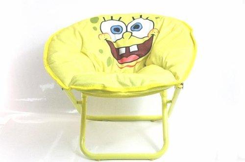 Spongebob Squarepants Mini Saucer Chair