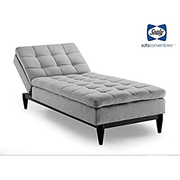 Amazon.com: Sealy Sofa Convertibles Savannah Sofa ...