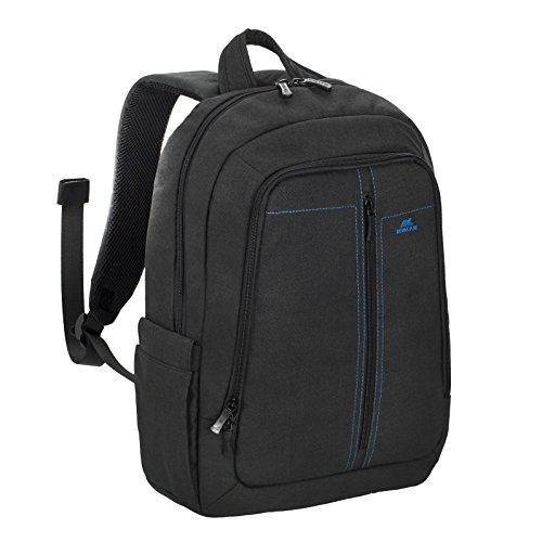RIVACASE Notebook Rucksack bis 15.6